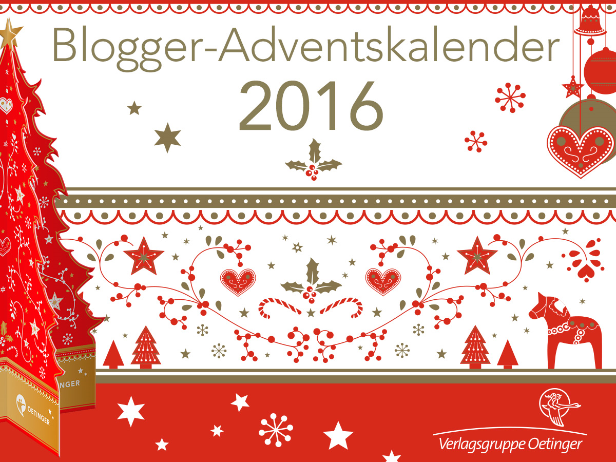 Oetinger Adventskalender