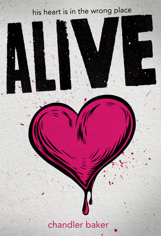 Image result for Alive by Chandler Baker