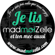 Je suis aussi une mad&#39;z
