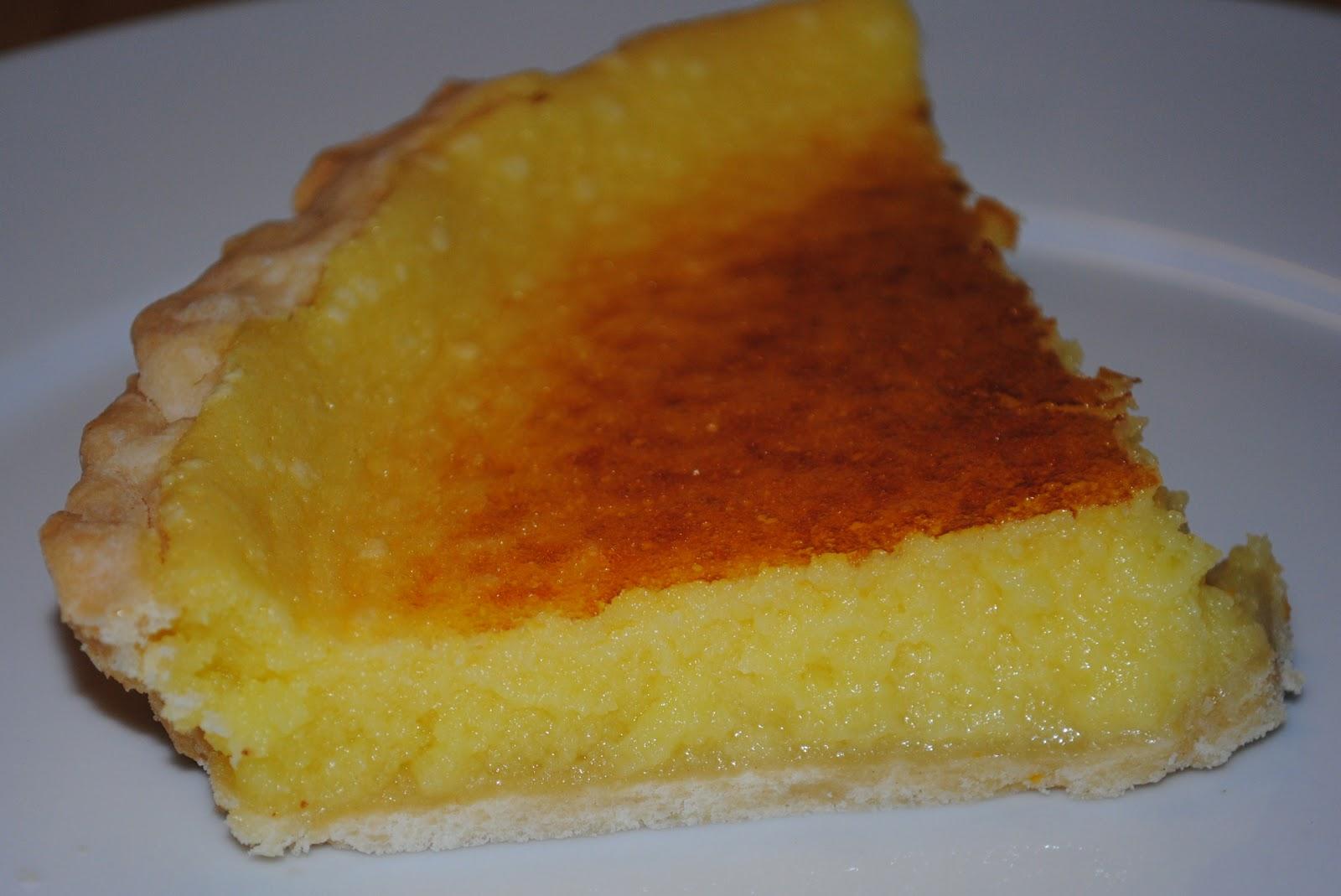 Buttermilk Pie Recipes — Dishmaps