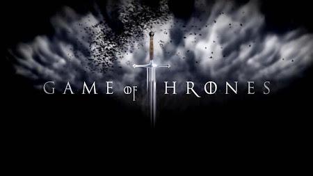 Poster Of English TV  Series Game of Thrones (2012) Free Download Full New English TV  Series Watch Online At worldfree4u.com