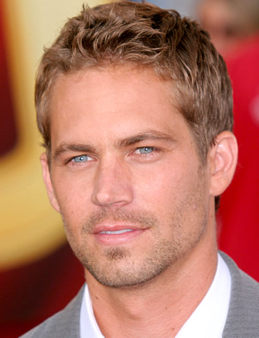 Paul Walker..... Vin Diesel...... and last but most certainly not least