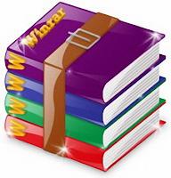 WinRAR 4.10 Beta 4 - Nén và giải nén tập tin mạnh mẽ