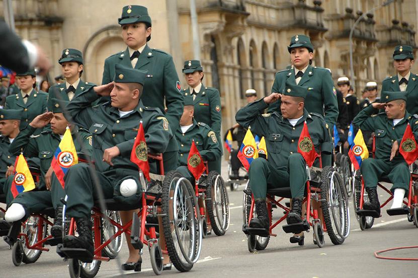 Armée Colombienne / Military Forces of Colombia / Fuerzas Militares de Colombia - Page 3 DESFILE+DIA+DE+LA+INDEPENDENCIA+COLOMBIA+EJERCITO+POLICIA+FUERZA+AEREA+ARMADA+2