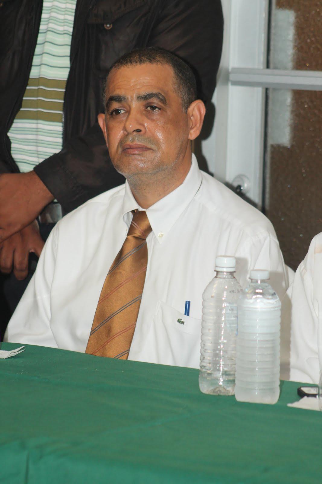 Dr. Pedro Ramirez