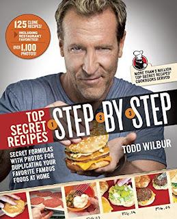 Top Secret Recipes Step By Step