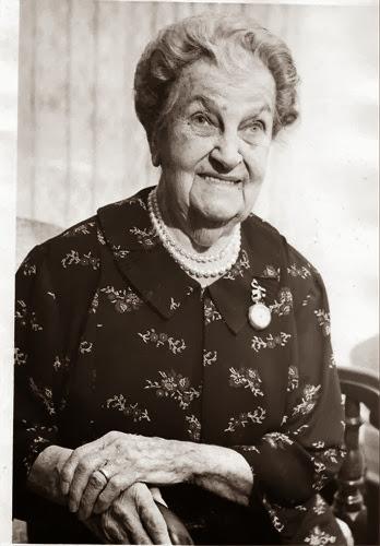 Clara Celista Pottruff Meredith