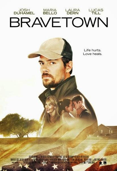 Film Bravetown 2015 Bioskop