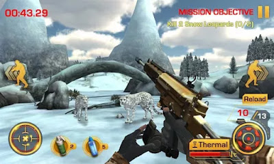 Wild Hunter 3D Versi Terbaru