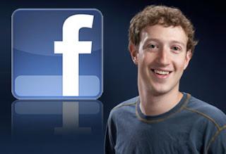 sejarah facebook, asal usul facebook, awal mula ada facebook