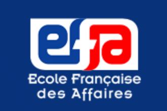 ECOLE FRANCAISE DES AFFAIRES