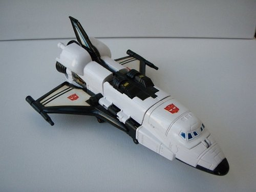 autobot space shuttle - photo #38