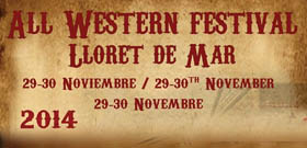 S'acosta l'All Western Festival 2014