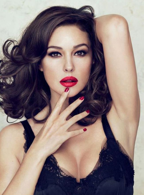 Dolce&Gabbana Monica Bellucci Lipstick Collection
