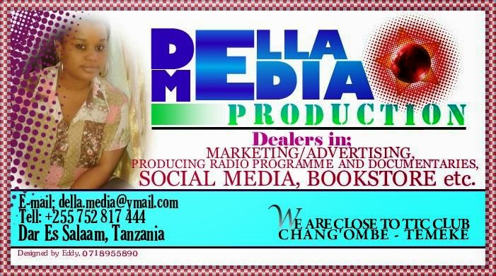 DELLA MEDIA PRODUCTION