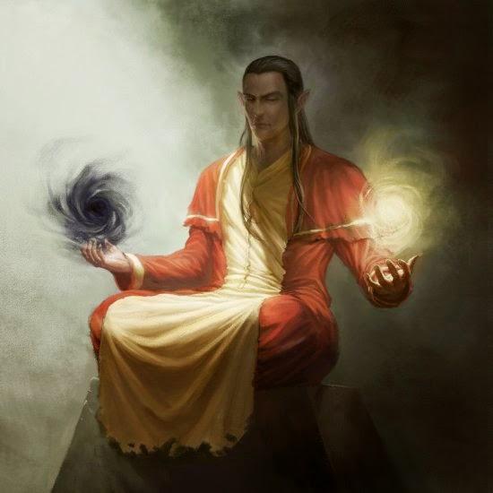 Chris Ng Fhze Yang chrisnfy85 deviantart ilustrações fantasia