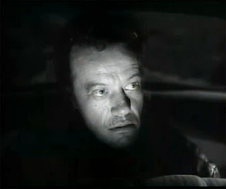 A face in the dark: William Talman as Emmett Myers