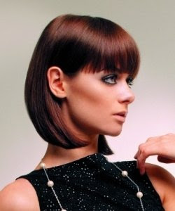 Haircut Ideas for career women