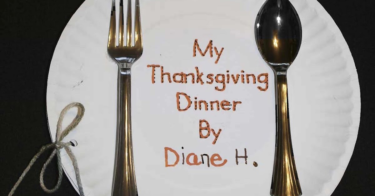 my thanksgiving dinner essay Thanksgiving dinner essay - 613 words - studymode most people familiar with thanksgiving will tell you that as wonderful as the food is, it is not the main purpose of the day being able to spend a day with your whole family is truly a tremendous privilege.