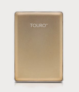 Buy HGST Touro S 500GB Portable Hard Disk 7200RPM Rs. 3,370 only at Snapdeal.