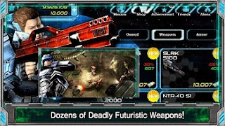Alien Shooter EX