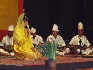 Mengenal Kesenian Musik Panting Dari Kalimantan