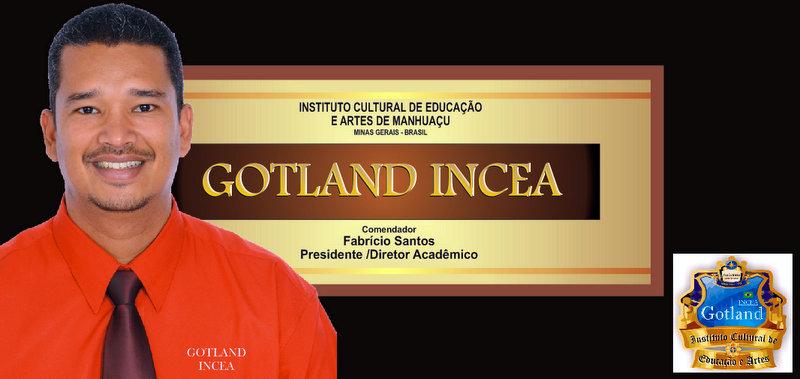Comendador Fabrício Santos - Presidente da ACLA/MG com sede em Manhuaçu/MG