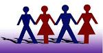 Iguales en derechos y     en oportunidades
