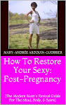 Get The Post-Pregnancy Book Here!