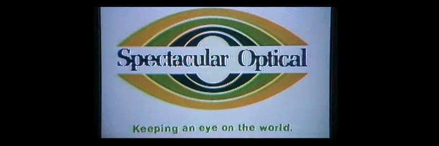 SPECTACULAR OPTICAL