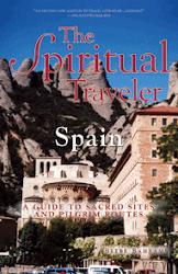 The Spiritual Traveler Spain (paperback)