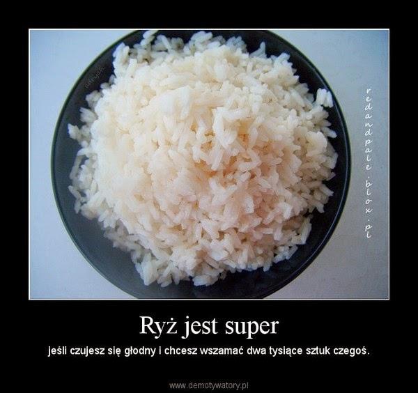 Oczyszczajaca Dieta Ryzowa Diety I Ich Sekrety
