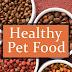 Healthy Pet Food - Free Kindle Non-Fiction