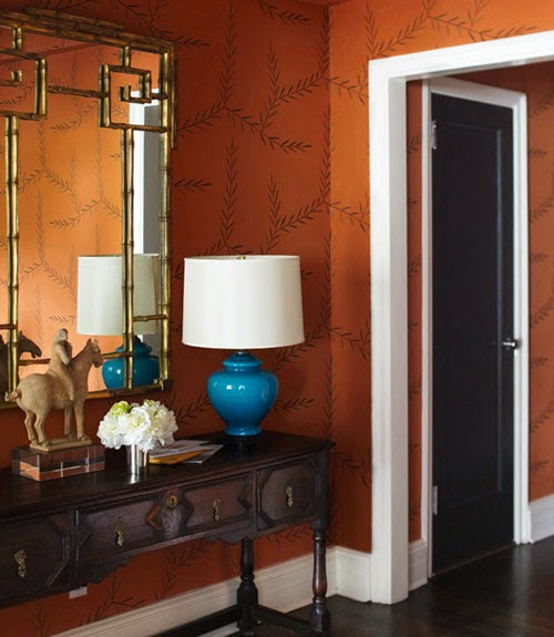 Home Deisgn The Best Paint Colors For Small Spaces