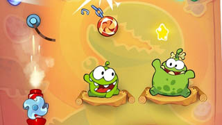 Tải Game cut of the Rope 1