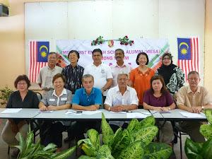 Alumni MES Tg. Malim