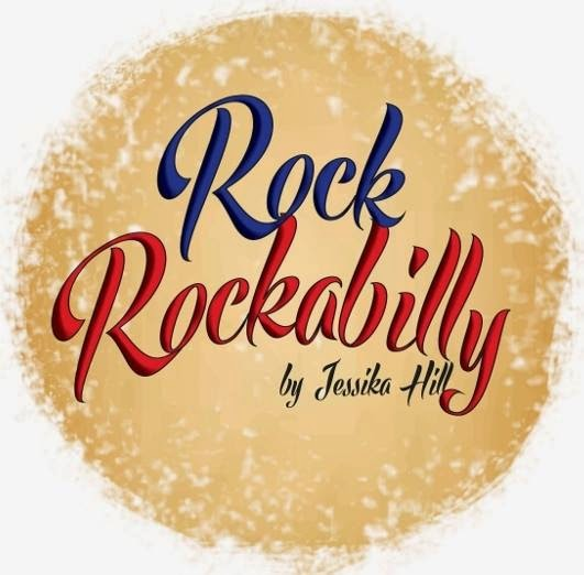 Rock Rockabilly by Jessika Hill