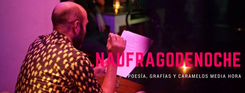 NAUFRAGO DE NOCHE