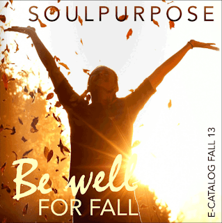 Soul Purpose E-Catalog Fall 2013