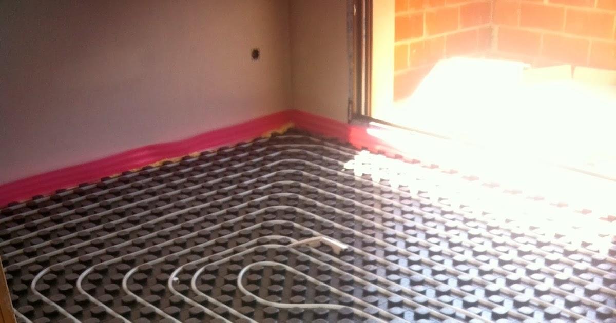 Caldera de pellet con suelo radiante ecocalderas - Caldera para suelo radiante ...