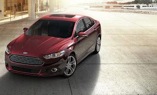 Ford usagé : une fusion 2013 à montréal livrable automne 2012
