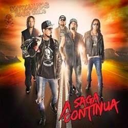CD Detonautas Roque Clube A Saga Continua