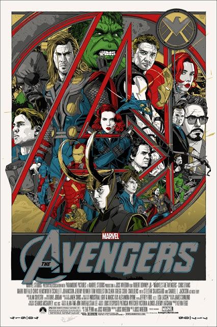 Yenilmezler / The Avengers (2012) – HULK!
