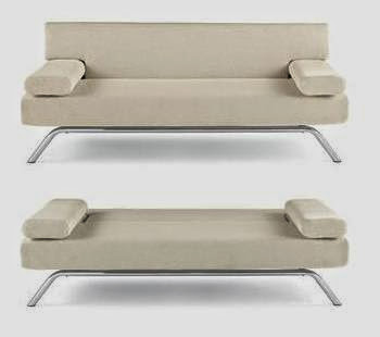 Innovative and Cool Convertible Sofa Designs (10) 4