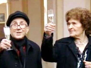 Mariastella Arnaldo Uomini e Donne