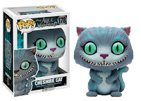 Funko Pop! Cheshire Cat