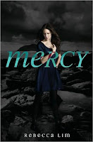 Review: Mercy (Mercy #1)