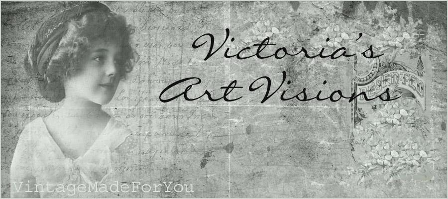 Victoria's Art Visions