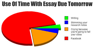 Your Essay's Deadline Tomorrow? We will Help You!