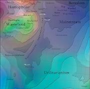 Le Dadamètre : une cartographie du langage à grande échelle, .